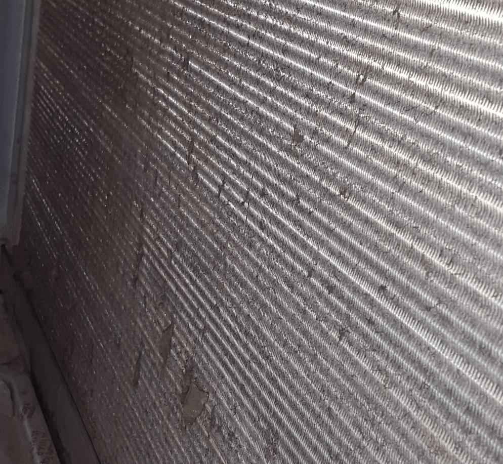 American Standard Indoor Coil
